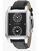 60059 Dtlm Ips Black Analog Watch Giordano