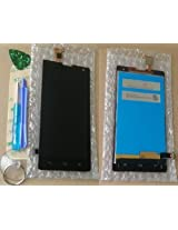Lcd Display With Touch Screen Digitizer For Huawei Honor 3C G740