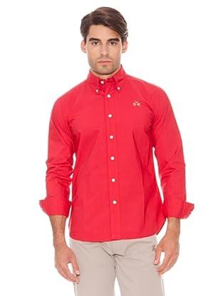 La Martina Camisa Quiché (Rojo)