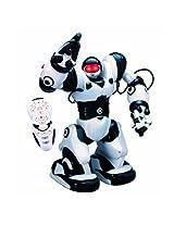 Robosapien Remote Control Robot Educational Toy