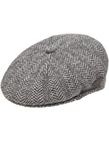 Kangol Men's Herringbone 504 Hat