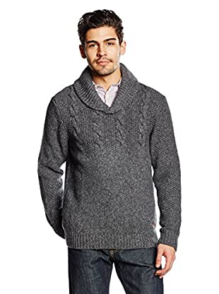 Dockers Pullover Chunky Cable