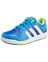 Adidas Boy's LK TRAINER 6 K Sports Shoes