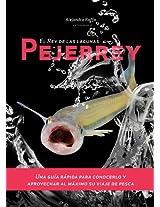 Pejerrey, el rey de las lagunas