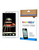 Rainbow Crystal Clear Protector Screen Guard for Lenovo K5 Note