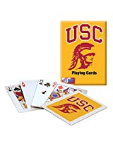 USC Playing Cards