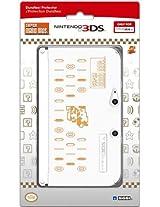 Hori Nintendo 3DS XL Retro Mario Duraflexi Protector