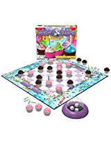 Lovers Edition Cupcake Checkers