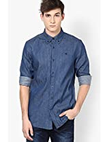 Blue Casual Shirt G-Star RAW