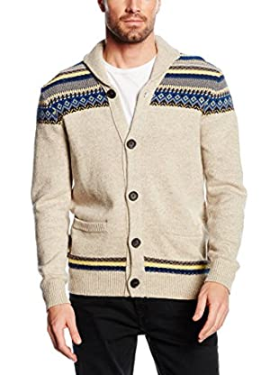 Timberland Cardigan Red Hill River