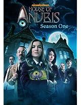 House of Anubis: Season 1 (5 Discs)