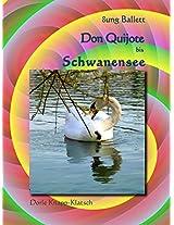 Handlungsballette - Schwanensee & Co (Ballettführer 1) (German Edition)