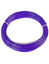 PLA 1.75mm Filament 5M Violet for 3D Printing Pen