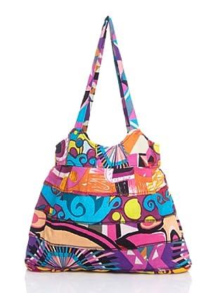 HHG Tote Bag Vancouver (Mehrfarbig)