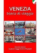 Guida di Viaggio a Venezia
