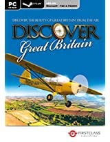 Discover Great Britain Add on for Flight Simulator X - Steam Edition (PC)