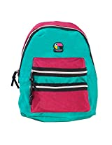 Colour Pop Backpack - Teal
