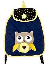 Whoo Loves You Backpack - Junior