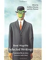 Selected Writing