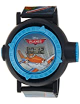 Disney Digital Multi-Color Dial Boys's Watch - SA7004PLN