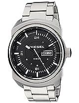 Diesel Analog Black Dial Men's Watch - DZ1473