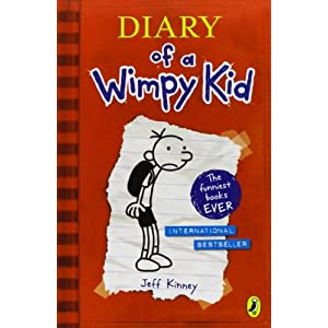 Diary of a Wimpy Kid 6 Copy Slipcase