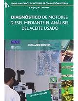 Diagnóstico de motores Diesel mediante el análisis del aceite usado