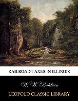 Railroad taxes in Illinois