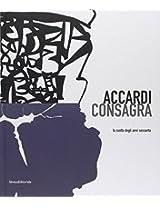 Accardi, Consagra: La Svolta Degli Anni Sessanta