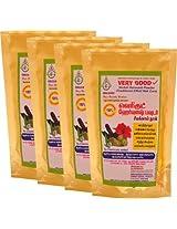 N - Herbals Very Good Hair Wash 100g (Set of 4)