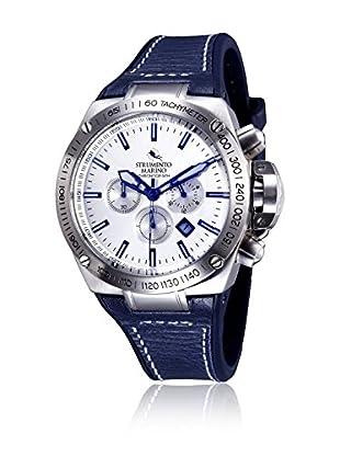 Strumento Marino Reloj Defender Chrono SM107L-SS-BN-BL