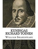 Kuningas Richard Toinen