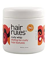 hair rules curly whip