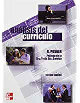 Analisis DeCurriculo: Curriculum Analysis
