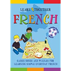 Learn Together - French (Learn Together (MacMillan))