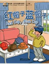 Red Cap, Blue Cap - My First Chinese Storybooks Series