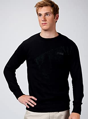 Rip Curl Jersey Dots (negro)
