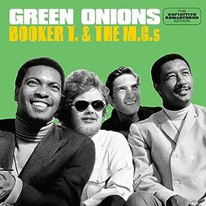 Green Onions + 8 bonus tracks