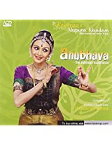 Anubhava the Abhinaya Experience
