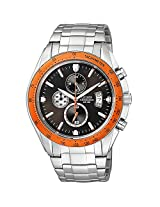 Citizen Analog Black Dial Men's Watch - AN4035-56E
