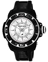 Fastrack Analog Multi-Color Dial Men's Watch - NE9334PP01J