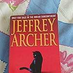 Jeffrey Archer Cat O Nine tales
