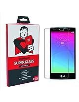 Scratchgard Super Glass Screen Protectors for LG Spirit Y70 Titanium