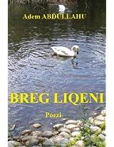 BREG LIQENI - Poezi