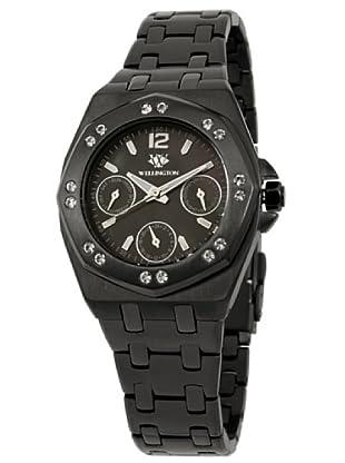 Wellington Damen-Armbanduhr XS Moana Analog Edelstahl beschichtet WN510-622