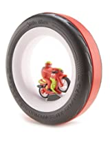 Little Tikes Tire Racers- Motorcycle