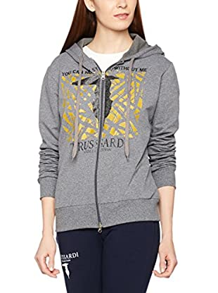 Trussardi Collection Sweatjacke