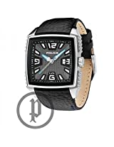 Police Analog Black Dial Men's Watch - PL13839JS/61