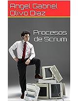 Procesos de Scrum (Spanish Edition)