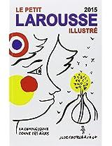 Petit Larousse Illustré, Edition 2015